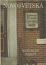 Ivanov: Novosvětská, 1984