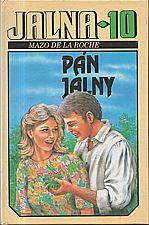 De la Roche: Jalna 10: Pán Jalny, 1993