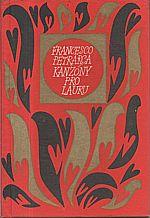 Petrarca: Kanzóny pro Lauru, 1969
