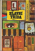 Lewis: Hlavní třída, 1975