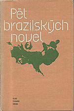 Guimaraes Rosa: Pět brazilských novel, 1982