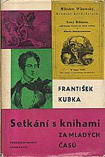 Kubka: Setkání s knihami, 1963