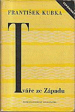 Kubka: Tváře ze Západu, 1961