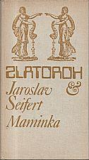 Seifert: Maminka : Výbor básní, 1981