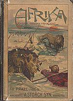 Kořenský: Afrika, 1899