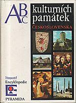 : ABC kulturních památek Československa, 1985