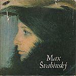 Volavková: Max Švabinský, 1982