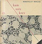 Holub: Kam teče krev, 1963