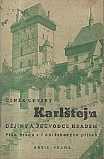 Chyský: Karlštejn, 1946