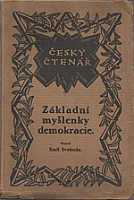 Svoboda: Základní myšlenky demokracie, 1919