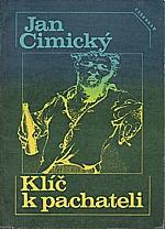 Cimický: Klíč k pachateli, 1981