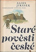 Jirásek: Staré pověsti české, 1981