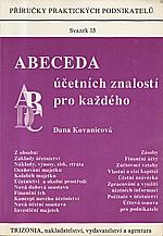 Kovanicová: Abeceda účetních znalostí pro každého, 1993