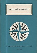 : Husitské manifesty, 1980