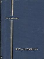 Klecanda: Bitva u Zborova, 1927