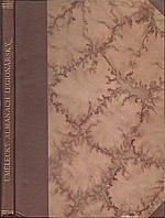 : Umělecký almanach legionářský, 1922