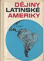 Polišenský: Dějiny Latinské Ameriky, 1979