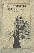 Klostermann: Črty ze Šumavy 1890, 1986