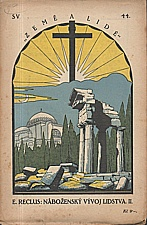 Reclus: Náboženský vývoj lidstva. II, 1923