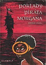 Stingl: Poklady piráta Morgana, 1971