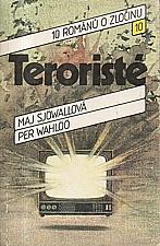 Sjöwall: Teroristé, 1990
