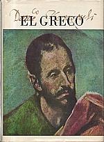 Vestdijk: El Greco, 1969