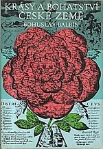 Balbín: Krásy a bohatství české země, 1986