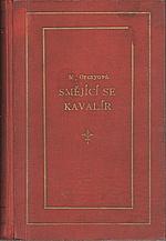 Orczy: Smějící se kavalír, 1922