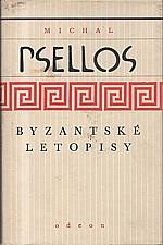 Psellos: Byzantské letopisy, 1982
