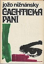 Nižnánsky: Čachtická paní, 1970