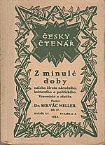 Heller: Z minulé doby našeho života národního, kulturního a politického. IV, 1923