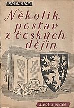 Bartoš: Několik postav z českých dějin, 1941