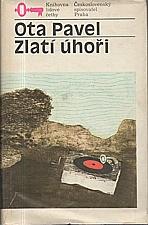 Pavel: Zlatí úhoři, 1988