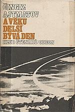 Ajtmatov: A věku delší bývá den, 1983