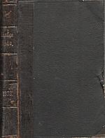 Klicpera: Čeští vyhnanci, 1878