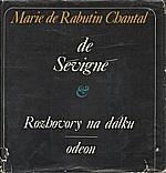 Sévigné: Rozhovory na dálku, 1977