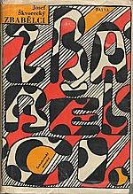 Škvorecký: Zbabělci, 1964