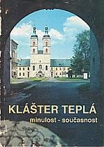 Janoušek: Klášter Teplá, 1993