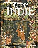 Holman: Dějiny Indie, 2003