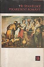 Luna: Tři španělské pikareskní romány, 1980
