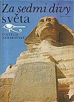 Zamarovský: Za sedmi divy světa, 1986