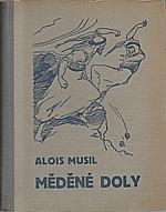 Musil: Měděné doly, 1936