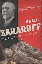 Neumann: Basil Zaharoff, 1936