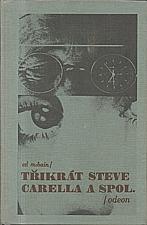McBain: 3x Steve Carella a spol., 1990