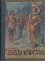 Gallet: Čertův kapitán, 1916