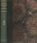 Heveroch: Diagnostika chorob duševních pro mediky a praktické lékaře, 1905