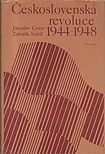 Cesar: Československá revoluce 1944-1948, 1979
