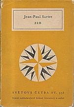 Sartre: Zeď, 1965