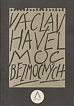Havel: Moc bezmocných, 1990
