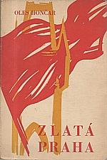 Hončar: Zlatá Praha, 1949